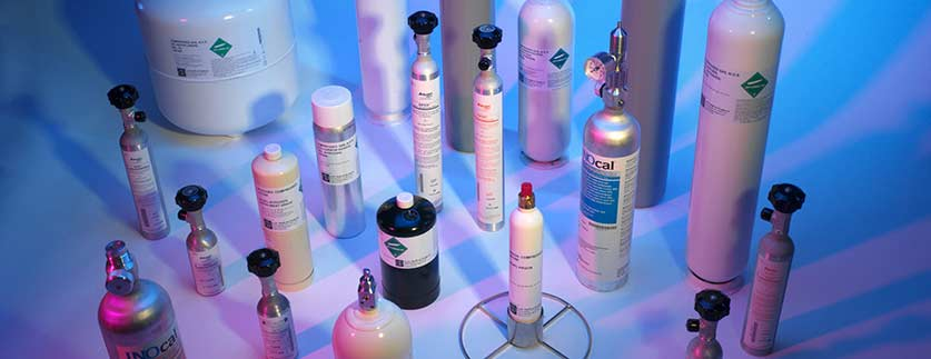 Scott Medical Products Featured Images